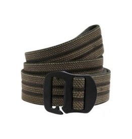 Bison Designs Black Catch & Release Elastic Buckle