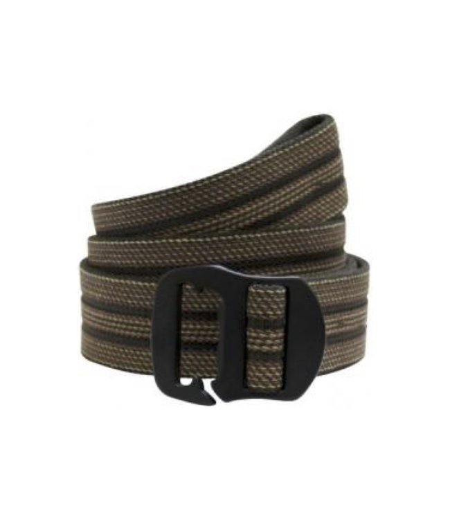 Bison Designs Bison Designs Black Catch & Release Elastic Buckle