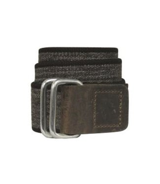 Bison Designs Bison Designs Rec D Buckle With Leather Tip