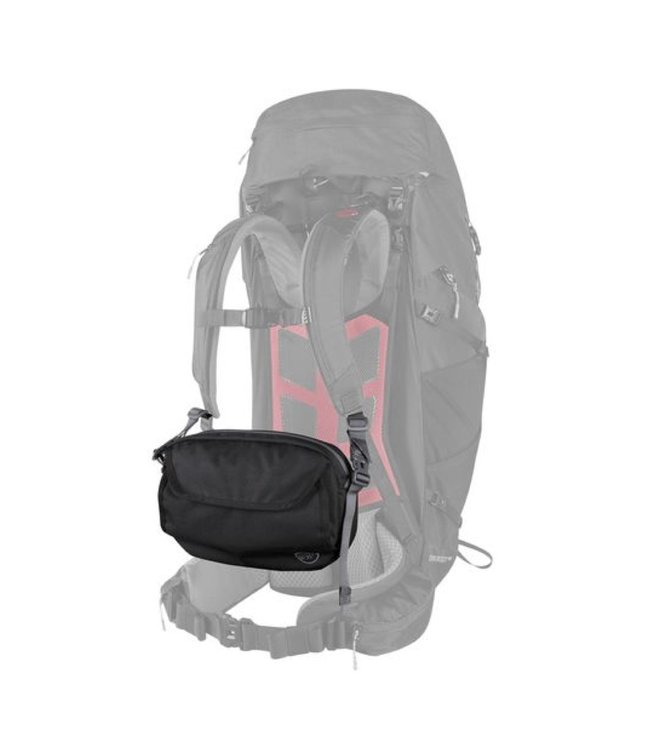 Mammut Mammut Ad-On Chest Bag