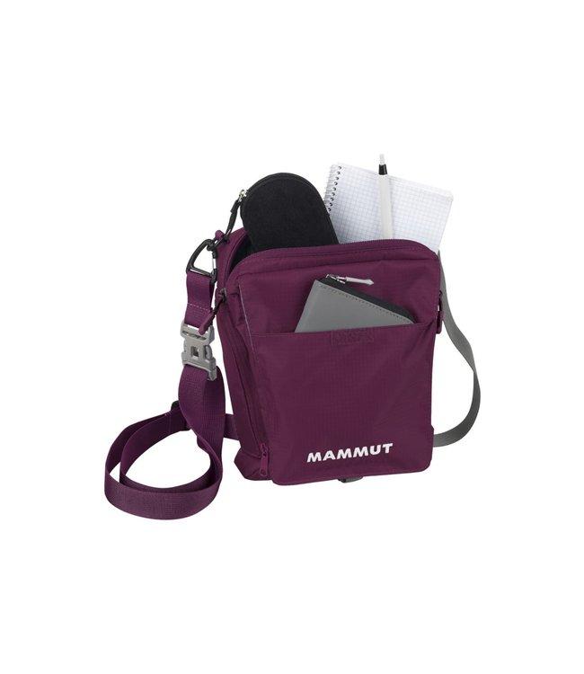finest selection 6a14c cd2b1 Mammut Tasch Pouch - Outdoor Life Pte Ltd