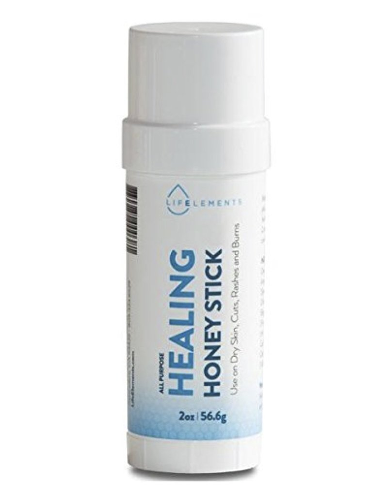 Action Wipes Healing Honey Stick