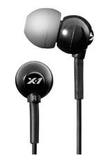 Adventure EOL X-1 Flex Headphones