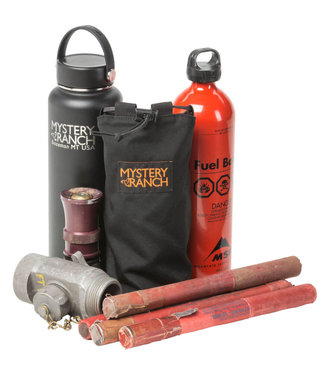 Mystery Ranch Mystery Ranch (USA) FTW Fuel Tools Water Pouch