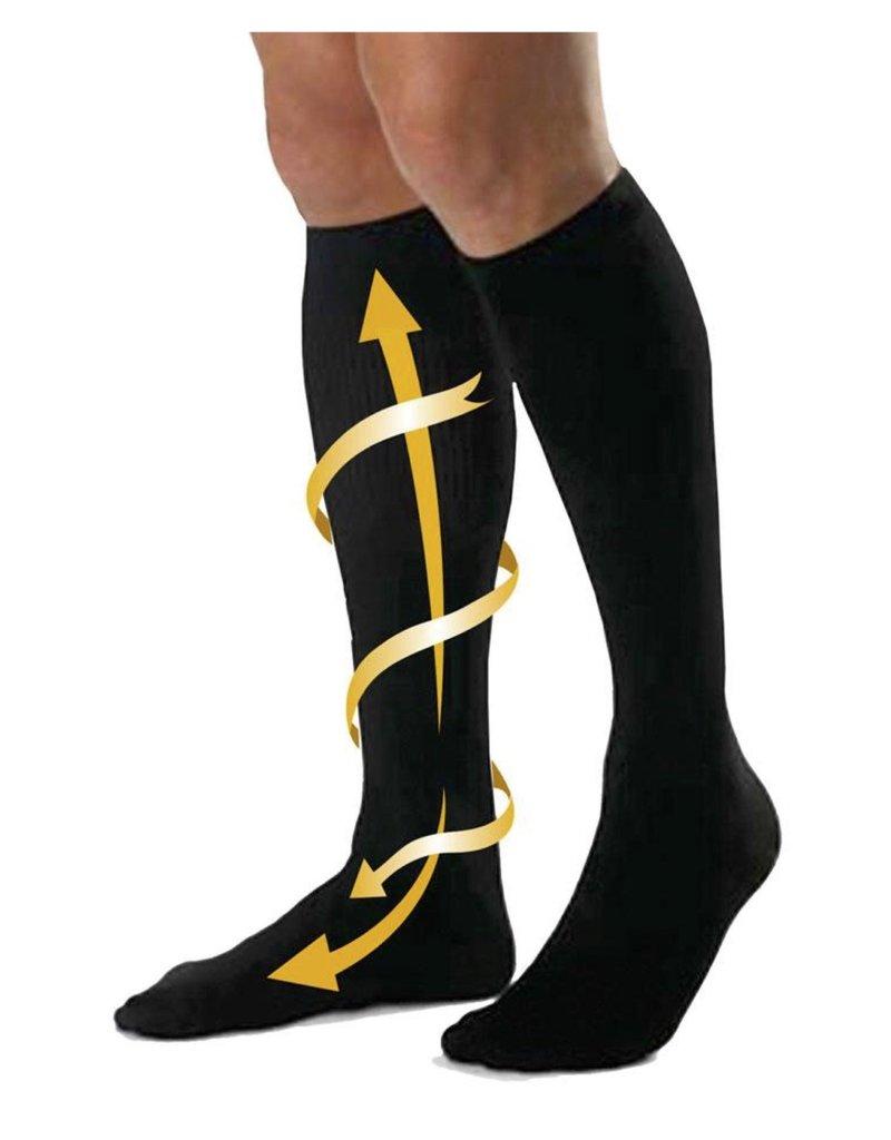 Cabeau Bamboo Compression Socks