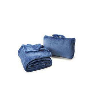 Cabeau Cabeau Fold & Go Micro Blanket
