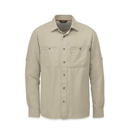 Outdoor Research Outdoor Research Men's Wayward Sentinel Long Sleeve Shirt