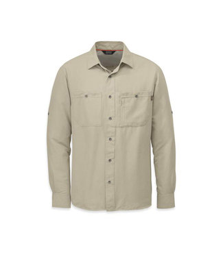 Outdoor Research Outdoor Research Men's Wayward Sentinel Long Sleeve Shirt