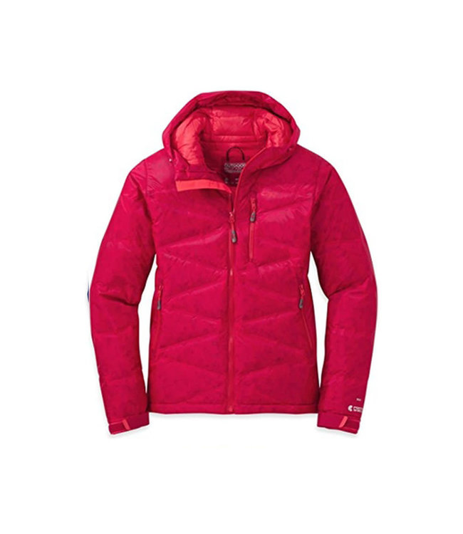 Outdoor Research Outdoor Research Women's Floodlight Down Jacket