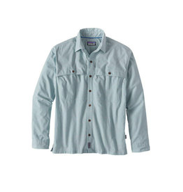 Patagonia Patagonia Men's Island Hopper Long Sleeve Shirt