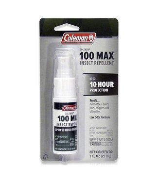 Coleman Coleman 100% Deet Insect Repellent Pump