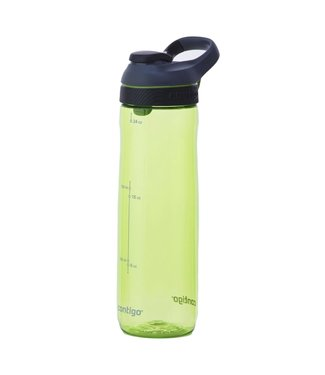 Contigo Autoseal Cortland BPA Free Water Bottle With AutoSeal Lid