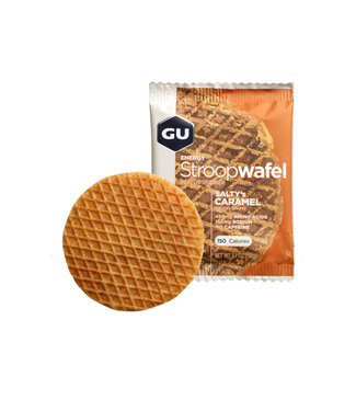 GU Gu Stroopwafel