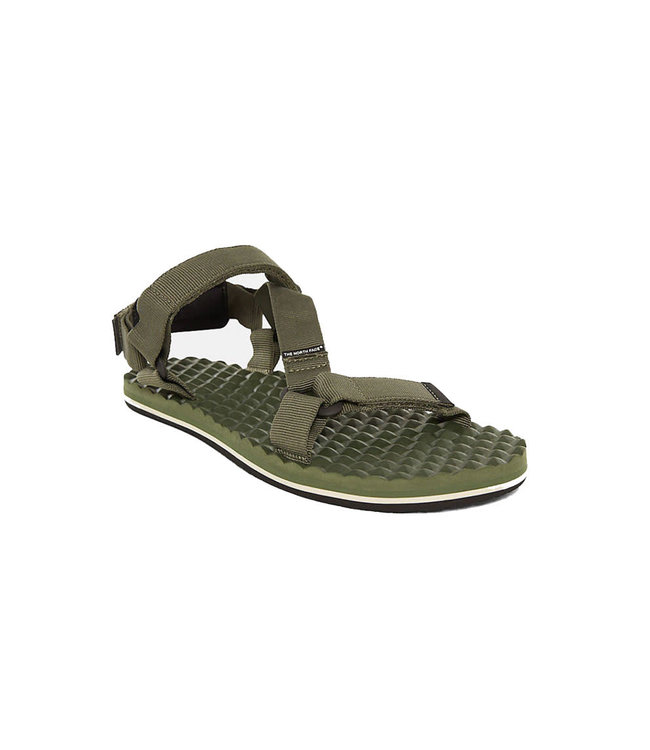 The North Face TNF Men's Base Camp Switchback Sandal