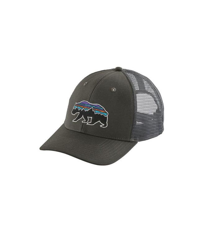 Patagonia Patagonia Fitz Roy Bear Trucker Hat