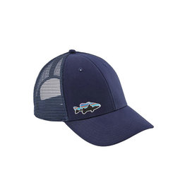 Patagonia Patagonia Small Fitz Roy Smallmouth LoPro Trucker Hat