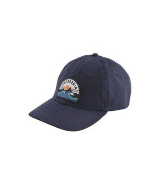 Patagonia Patagonia Boardie Badge Trad Cap