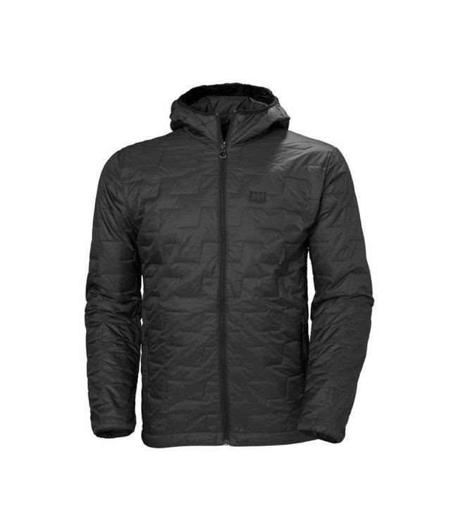 Helly Hansen Helly Hansen Men's Lifaloft Hooded Insulator Jacket