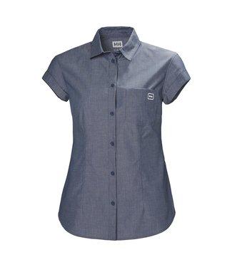 Helly Hansen Helly Hansen Women's HUK Short Sleeve Shirt