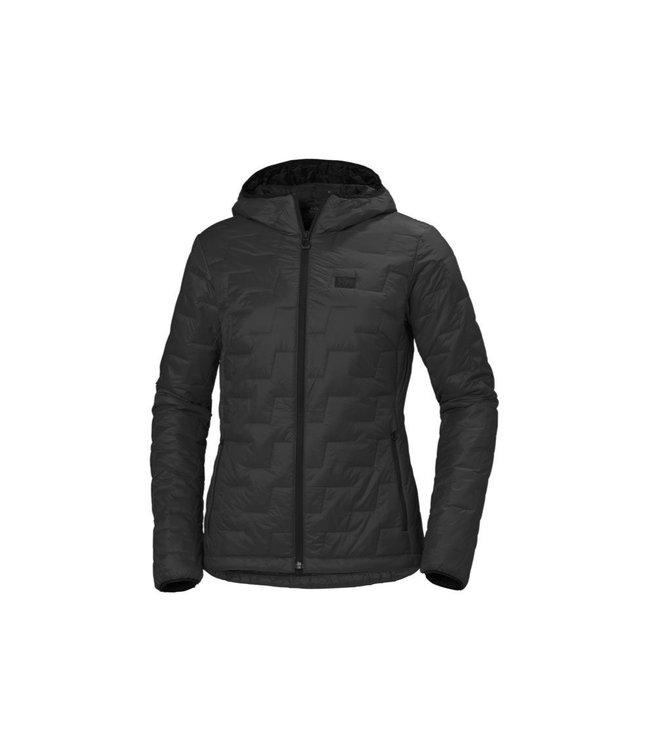 Helly Hansen Helly Hansen Women's Lifaloft Hooded Insulator Jacket