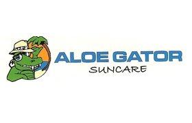 Aloe Gator