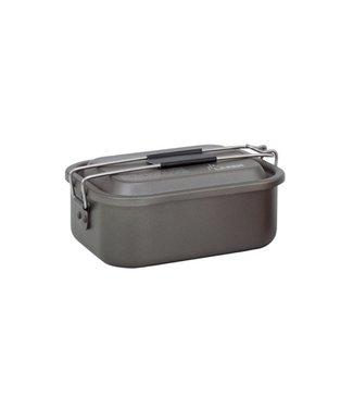 Laken Laken Non Stick Lunch Box