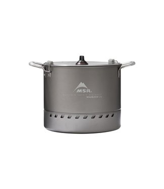 MSR MSR WindBurner Stock Pot