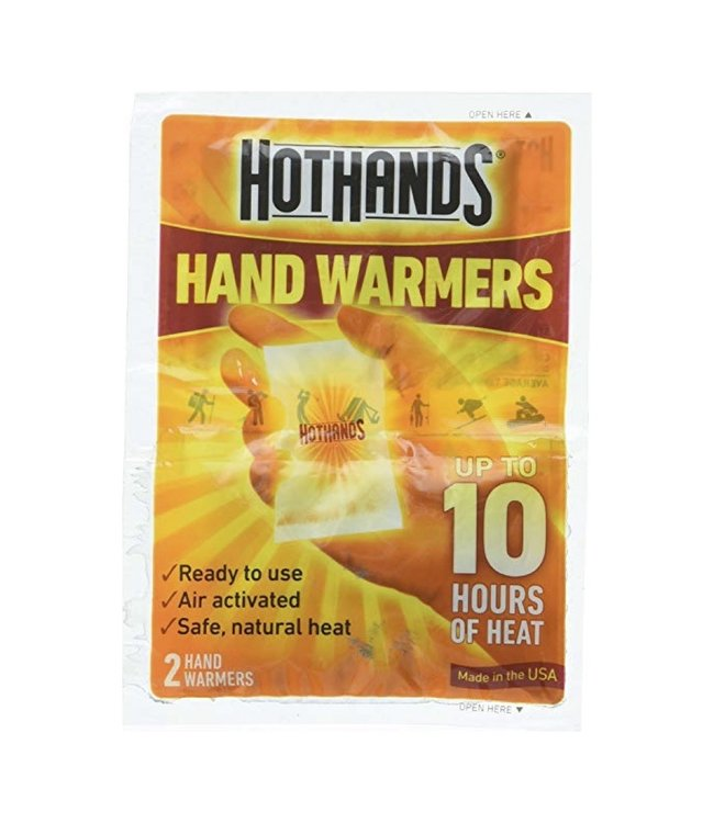 HotHands Handwarmer 2