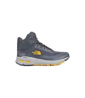 The North Face TNF Men's Safien Mid Gore-Tex