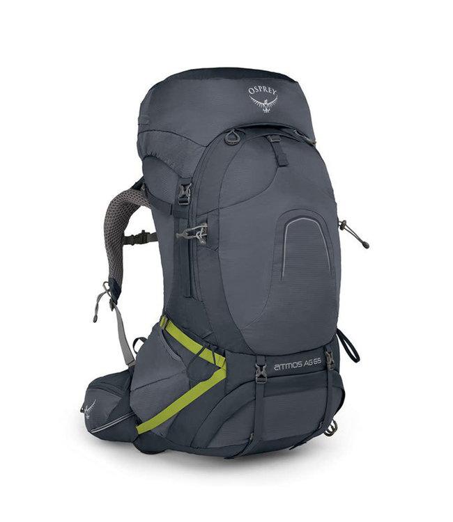 Osprey Osprey ATMOS AG 65 Backpack With Raincover
