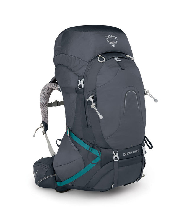 Osprey Osprey Aura AG 65 Backpack With Raincover