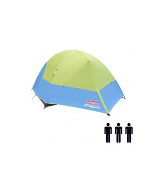 Coleman Coleman Airdome 3P Tent