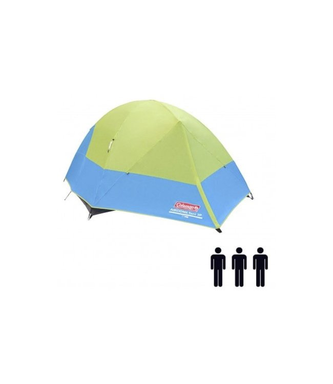 Coleman Airdome 3P Tent