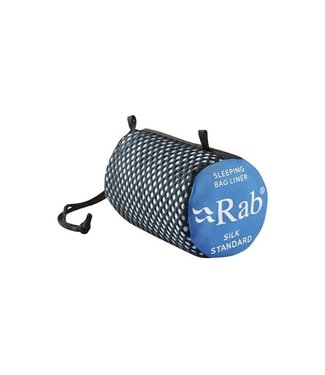 Rab 100% Silk Sleeping Bag Liner