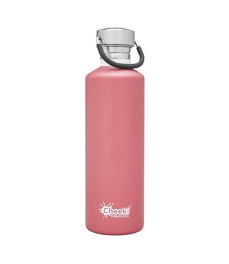 Cheeki Cheeki Classic Stainless Steel Bottle 0.75L