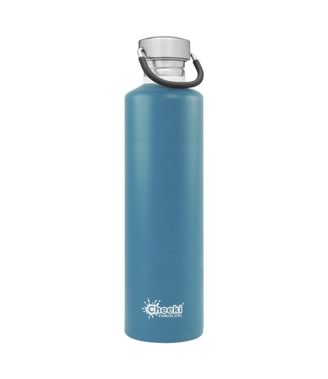 Cheeki Cheeki Classic Stainless Steel Bottle 1.0L