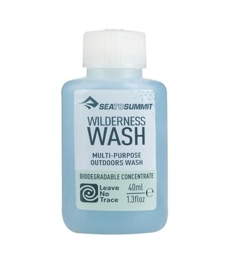 Sea To Summit Sea To Summit Wilderness Wash 40ml