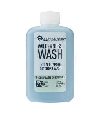 Sea To Summit Sea To Summit Wilderness Wash 89ml