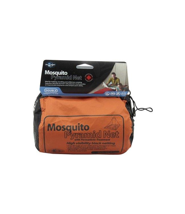 Sea To Summit Sea To Summit Mosquito Box Net Permethrin Treat