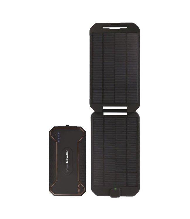Powertraveller Powertraveller Extreme Solar Kit  (Clamshell)