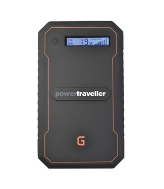 Powertraveller Powertraveller Mini-G  Power Pack