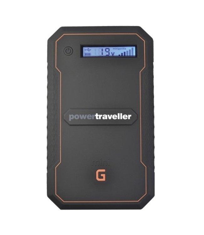 Powertraveller Powertraveller Mini-G  Power Pack