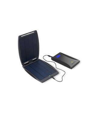 Powertraveller Powertraveller Solargorilla  (Clamshell Solar Panel)