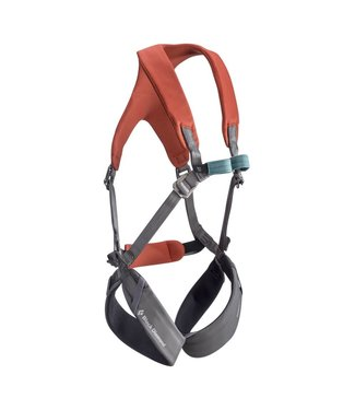 Black Diamond Black Diamond Momentum Harness - Kids' Full Body