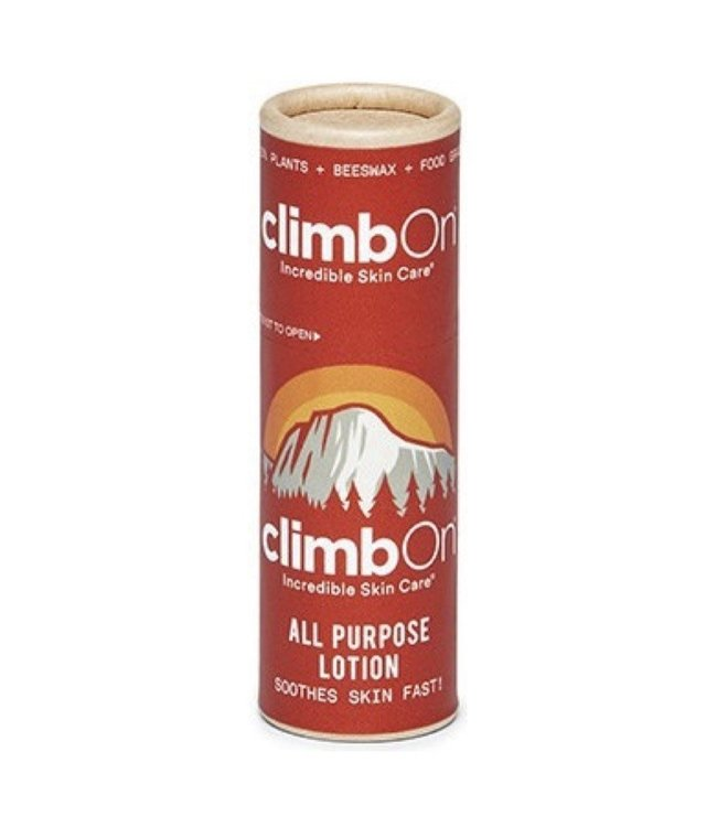 ClimbOn ClimbOn Mini Lotion Tube 0.5 oz