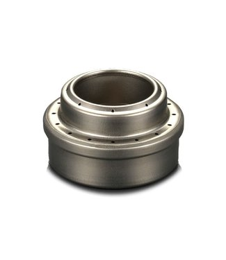 Evernew Evernew Titanium Alcohol Stove (Made In Japan)