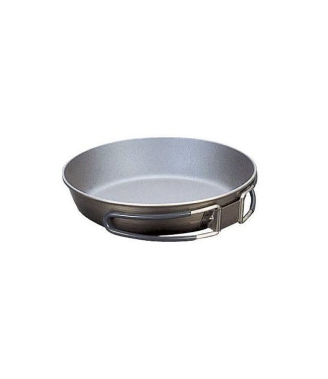 Evernew Evernew Titanium Frying Pan Ceramic (Made In Japan)