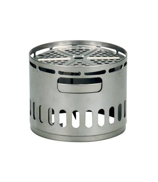 Evernew Evernew Ti DX Stand for Alcohol Stove