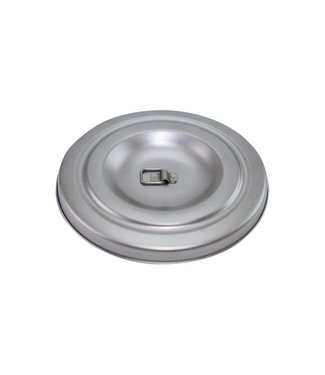 Evernew Evernew Titanium Lid for Titanium Cup 570FD (Made In Japan)