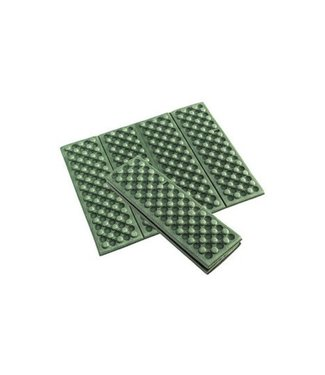 Evernew Evernew Ultralight Folding Hip Mat S2